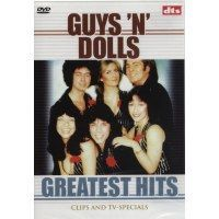 Guys `n Dolls - Greatest Hits - DVD