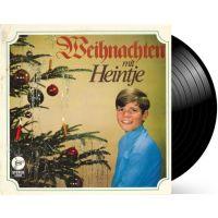 Heintje - Weihnachten Mit Heintje - LP