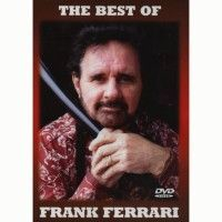 Frank Ferrari - The Best Of - DVD