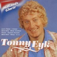 Tonny Eyk - Hollands Glorie - CD