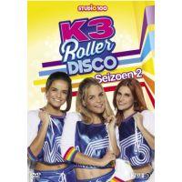 K3 - Roller Disco - Seizoen 2 - 2DVD
