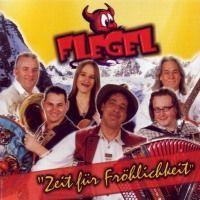 Flegel - Zeit Fur Frohlichkeit - CD