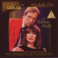 Ramses Shaffy en Liesbeth List - Hollands Goud - 2CD