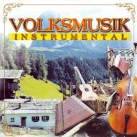 Volksmusik Instrumental - CD