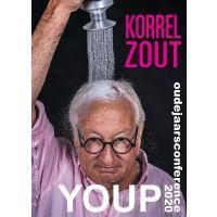Youp van 't Hek - Korrel Zout - DVD