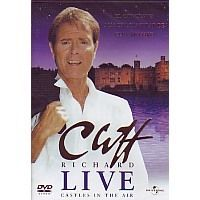 Cliff Richard - Live - Castles In The Air - DVD