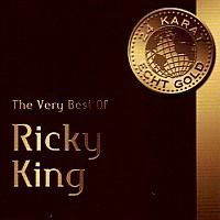 Ricky King - The very Best Of - 24 Karat echt Gold - CD