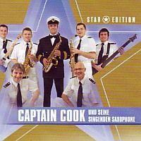 Captain Cook und seine singenden Saxophone - Star Edition