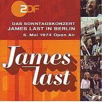 James Last - Das Sonntagskonzert in Berlin 5. 5.1974 - CD