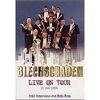 Blechschaden - Live on Tour by Bob Ross - DVD