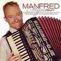 Manfred - Mijn album