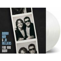 Barry Hay & JB Meijers - For You Baby - White Vinyl - LP