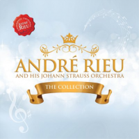 André Rieu And His Johann Strauss Orchestra - The Collection - 7CD