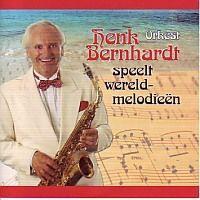 Orkest Henk Bernhardt - Speelt Wereld Melodieen - Deel 1 - 2CD