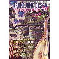 Krontjong Dessa - deel 2, opgenomen op Java - DVD