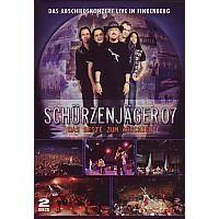 Schurzenjager 07 - Das abschiedskonzert Live in Finkenberg - 2DVD