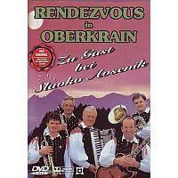 Slavko Avsenik - Rendevous in Oberkrain, Zu Gast bei Slavko Avsenik - DVD