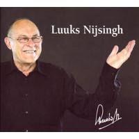 Luuks Nijsingh CD + DVD