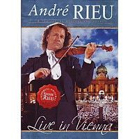 Andre Rieu - Live in Vienna - DVD