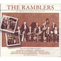 The Ramblers - The Jack Bulterman jaren - de keuze van Annie de Reuver NN006