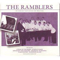 The Ramblers - Big Band - de keuze van Annie de Reuver NN005