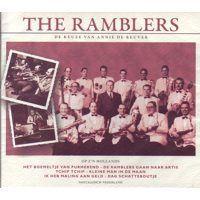 The Ramblers - Op z`n Hollands - de keuze van Annie de Reuver NN004