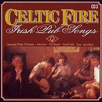 Celtic Fire - Irish Pub Songs - 3CD