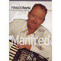 Manfred - Fiësta di Beurba - DVD