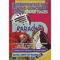 Andre Hazes - Volume 1 - Karaoke - DVD