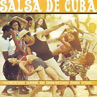 Salsa de Cuba Vol. 1