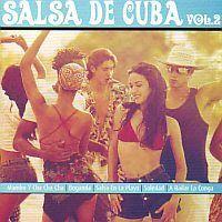 Salsa de Cuba Vol. 2