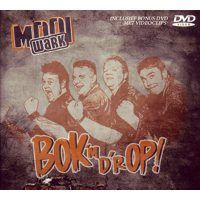 Mooi Wark - Bok `m d`r op! CD-Single met Bonus DVD-Single!