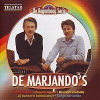De Marjando's - De Regenboog Serie - CD