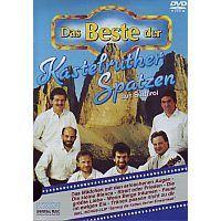 Kastelruther Spatzen - Das Beste Der - DVD