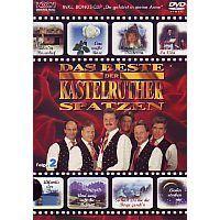 Kastelruther Spatzen - Das Beste Folge 2 - DVD