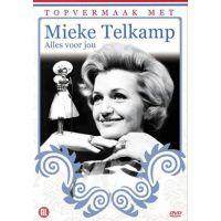 Mieke Telkamp - Alles voor jou - DVD