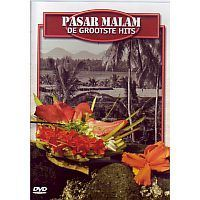 Pasar Malam - De Grootste Hits - DVD