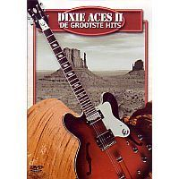 Dixie Aces - De Grootste hits II - DVD