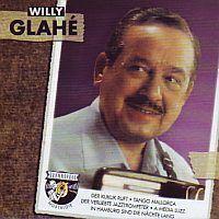 Willy Glahe - Grammophon Nostalgie - CD