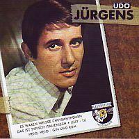 Udo Jurgens - Grammophon Nostalgie - CD