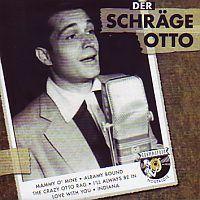 Der Schrage Otto - Grammophon Nostalgie - CD