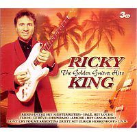 Ricky King - The Golden Guitar Hits - 3CD
