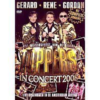 Toppers in Concert 2008  - 2DVD