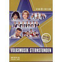 Volksmusik Sternstunden - Star Edition - DVD