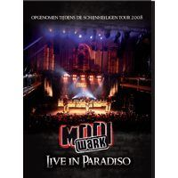 Mooi Wark - Live in Paradiso - Luxe Editie - 2DVD+CD