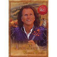 Andre Rieu - Romantic Paradise - DVD