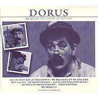 Dorus - De keuze van Annie de Reuver