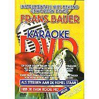 Frans Bauer - Karaoke - DVD
