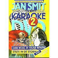 Jan Smit - Volume 2 - Karaoke DVD