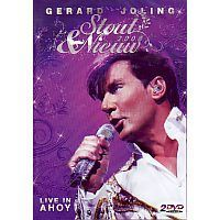 Gerard Joling - Stout en Nieuw 2008 - Live in Ahoy - 2DVD